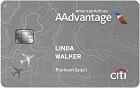 Apply online for Citi® / AAdvantage® Platinum Select® MasterCard®