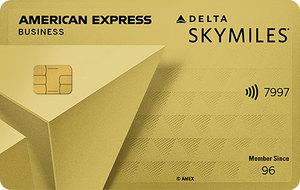 Delta airline travel credit card