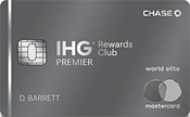 Best credit cards of 2018 compare top cards with expert ratings ihg rewards club premier credit card reheart Images