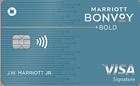 Apply online for Marriott Bonvoy Bold™ Credit Card