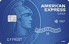 Apply online for American Express Cash Magnet® Card
