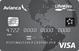 Apply online for Avianca Vuela Visa® Card