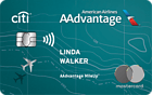 Apply online for American Airlines AAdvantage MileUp<sup>℠</sup> Card