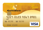 Apply online for Applied Bank Secured Visa® Gold Preferred® Card