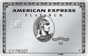 Apply online for The Platinum Card® from American Express