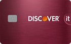 Apply online for Discover it® Cash Back
