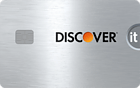 Apply online for Discover it® Student chrome