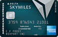 Apply online for Delta Reserve for Business Credit Card