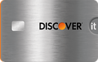 Apply online for Discover it® chrome for Students