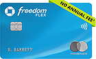Apply online for Chase Freedom Flex℠