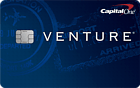 Apply online for Capital One Venture Rewards Credit Card