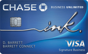 Apply online for Ink Business Unlimited℠ Credit Card