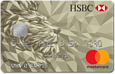 Apply online for HSBC Gold Mastercard® credit card