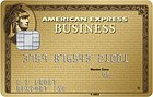 The Business Gold Rewards Card from American Express OPEN