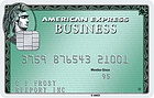 Apply online for Business Green Rewards Card from American Express