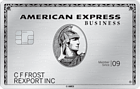 Apply online for The Business Platinum® Card from American Express
