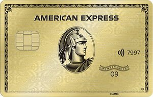 Apply online for American Express® Gold Card