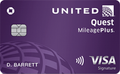 New United Quest℠ Card