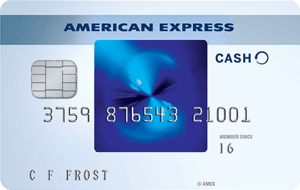 Apply online for Blue Cash Everyday® Card from American Express