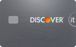 Apply online for Discover it® Secured