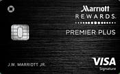 Marriott Rewards® Premier Plus Credit Card
