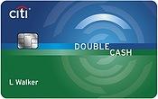 Citi<sup>&reg;</sup> Double Cash Card - 18 month BT offer