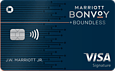 Apply online for Marriott Bonvoy Boundless™ Credit Card