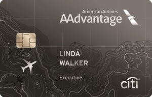 Apply online for Citi<sup>®</sup> / AAdvantage<sup>®</sup> Executive World Elite<sup>™</sup> Mastercard<sup>®</sup>